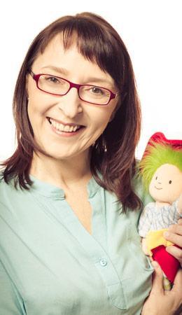 Katrin Susann Berndt