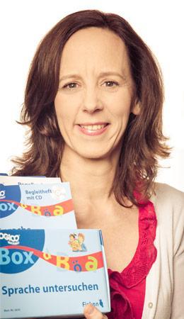 Ursula Präcklein