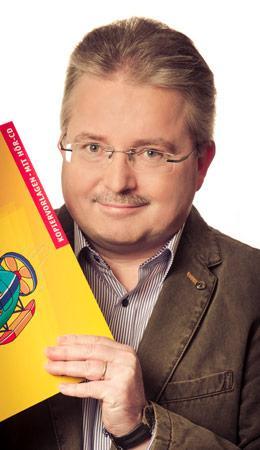 Ingo Wattenberg