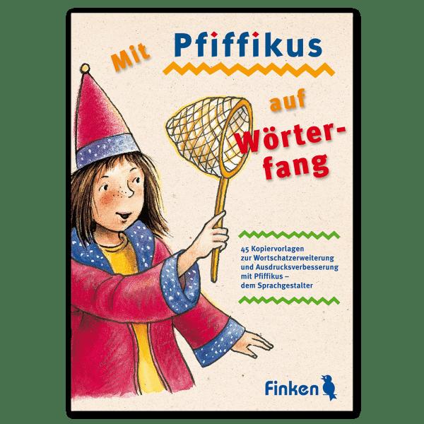 Mit Pfiffikus auf Wörterfang