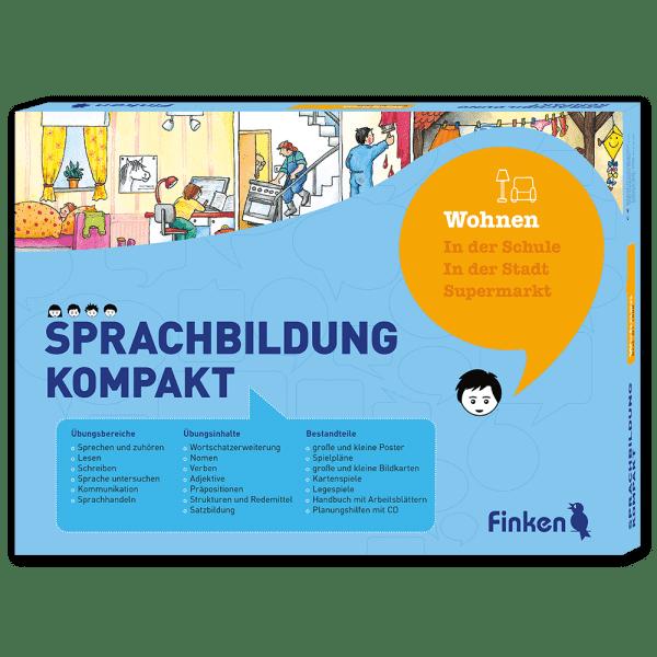 Sprachbildung kompakt • Wohnen