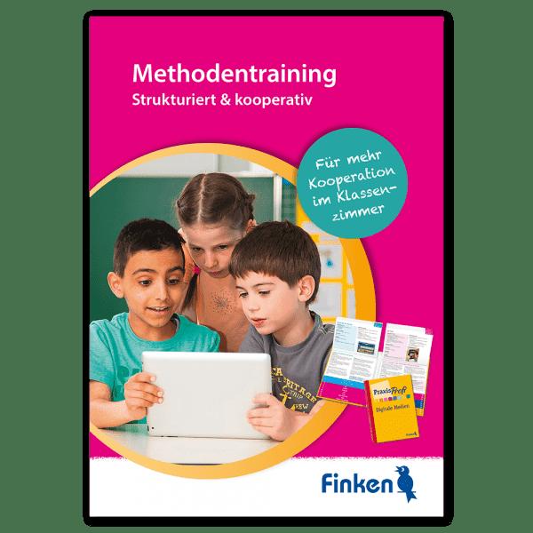 Methodentraining Prospekt – zum Download