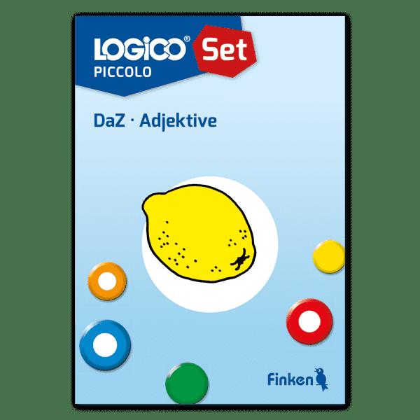 DaZ • Adjektive
