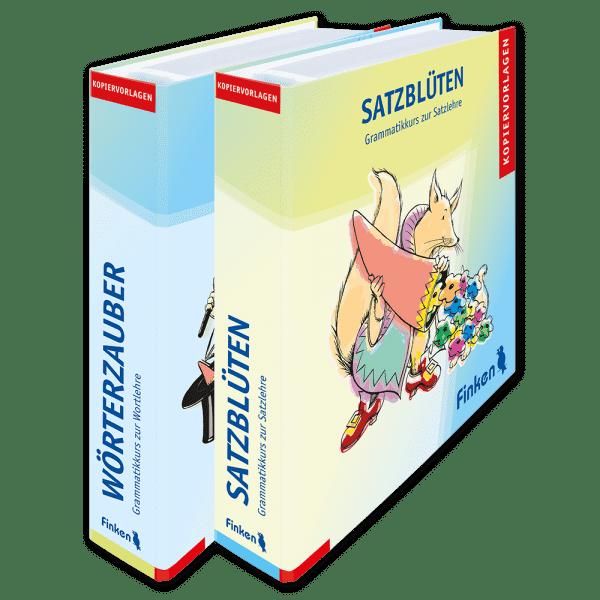 Wörterzauber & Satzblüten