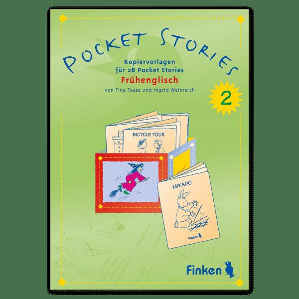 Pocket Stories 2 – Finkenminis