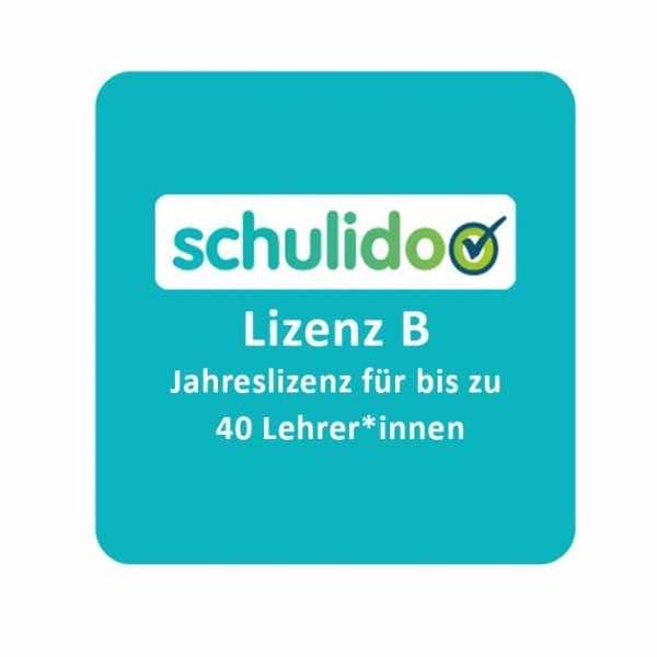 schulidoo-Lizenz B