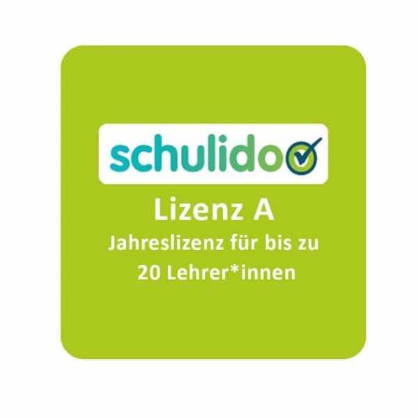 schulidoo-Lizenz A