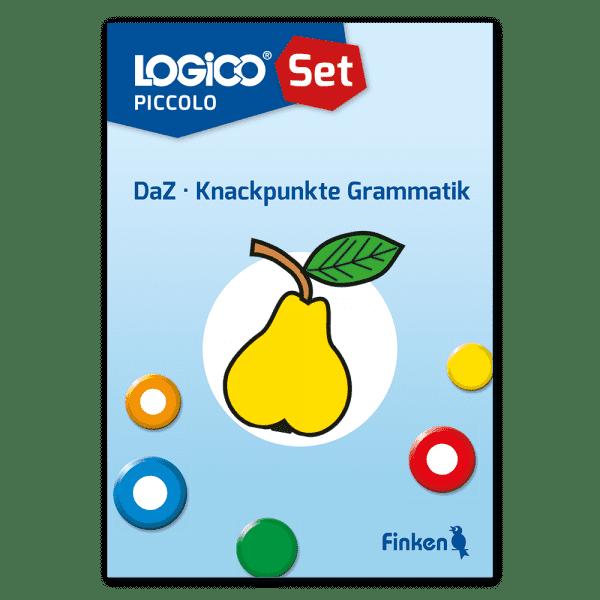 DaZ • Knackpunkte Grammatik