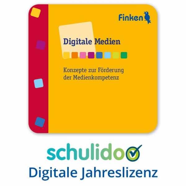 "Produktlizenz ""Digitale Medien"""