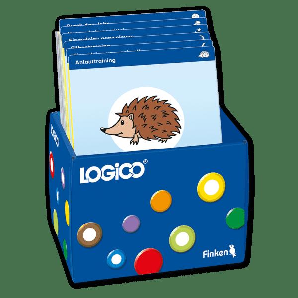 LOGICO-Sammelbox