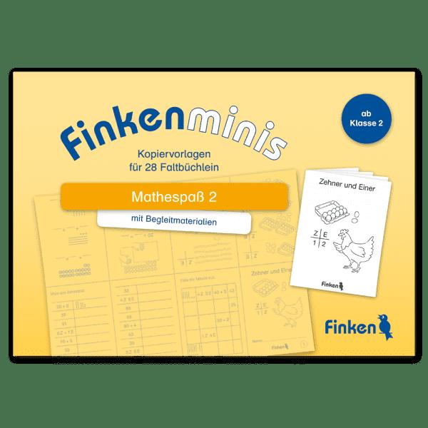 Mathespaß 2