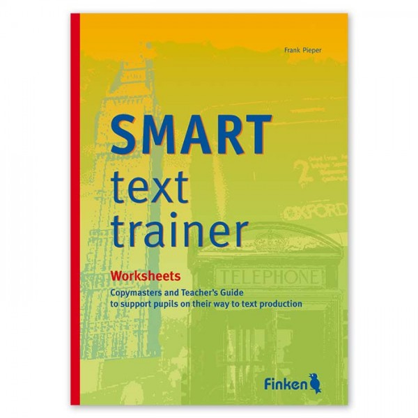 SMART text trainer – Worksheets