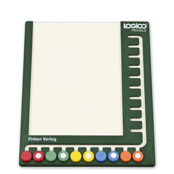 LOGICO-Rahmen PICCOLO