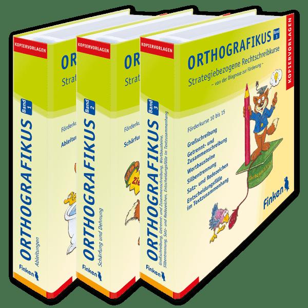 Orthografikus