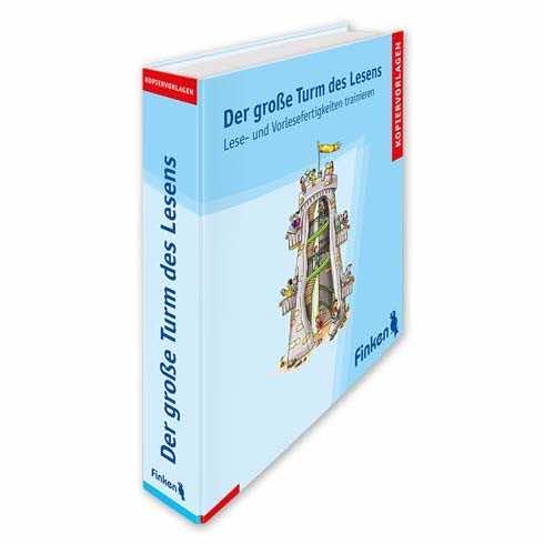 Der große Turm des Lesens