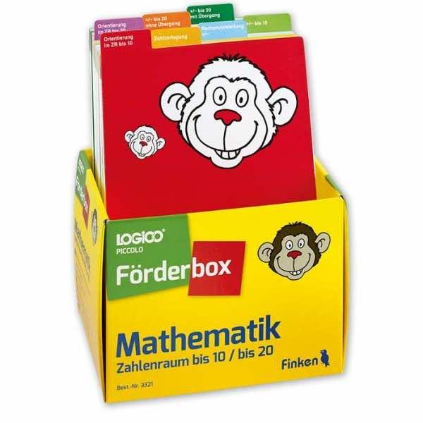 Mathematik ZR bis 10 / bis 20