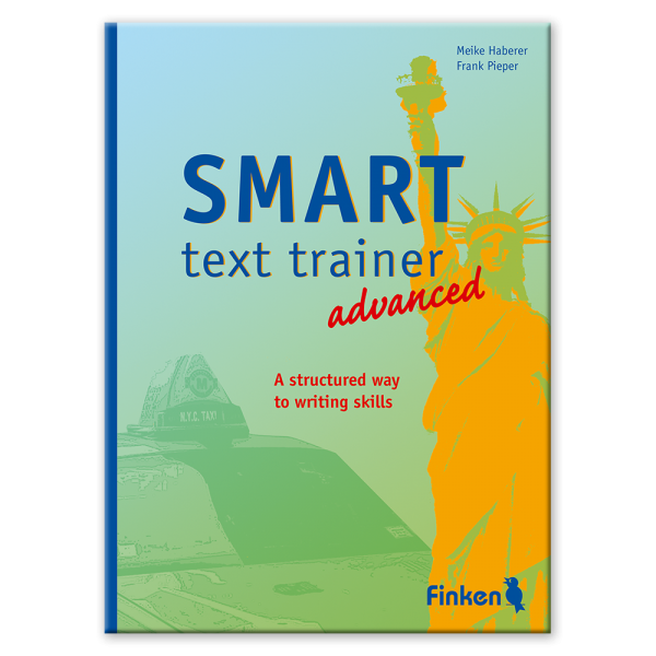 SMART text trainer advanced