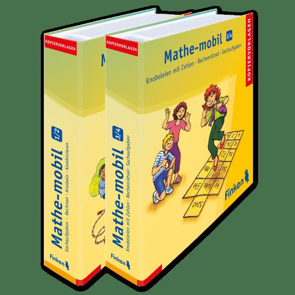 Mathe-mobil 1-4