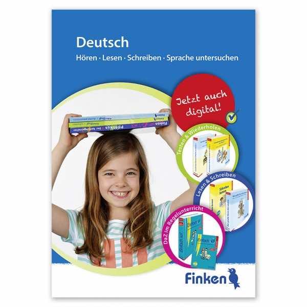 Prospekt Deutsch