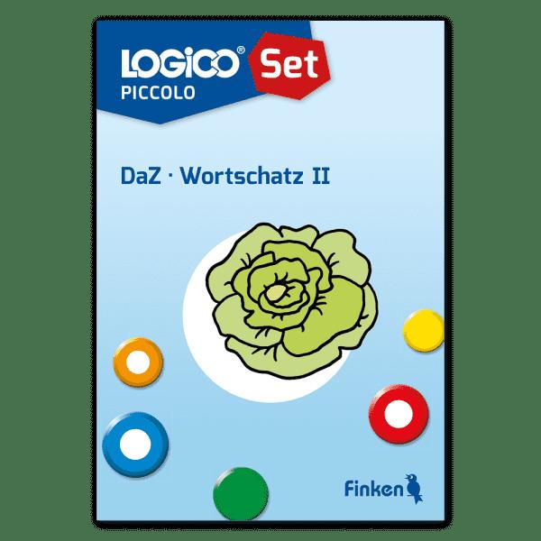 DaZ Wortschatz II