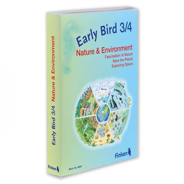 Early Bird 3/4 – Nature & Environment