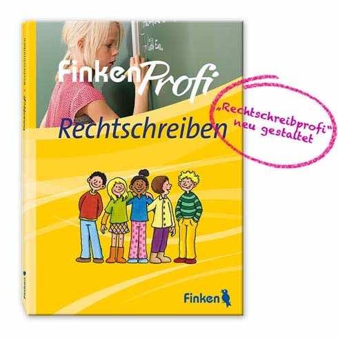 FinkenProfi Rechtschreiben