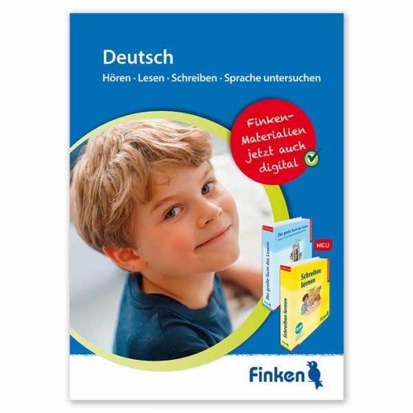 Deutsch Prospekt