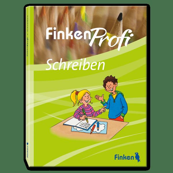 FinkenProfi – Schreiben