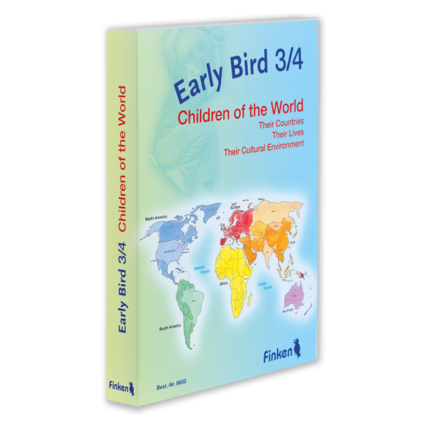Early Bird 3/4 – Children of the World