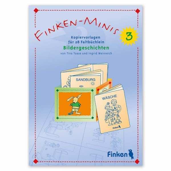 Finken-Minis 3