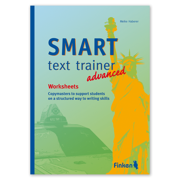 SMART text trainer advanced - Worksheets