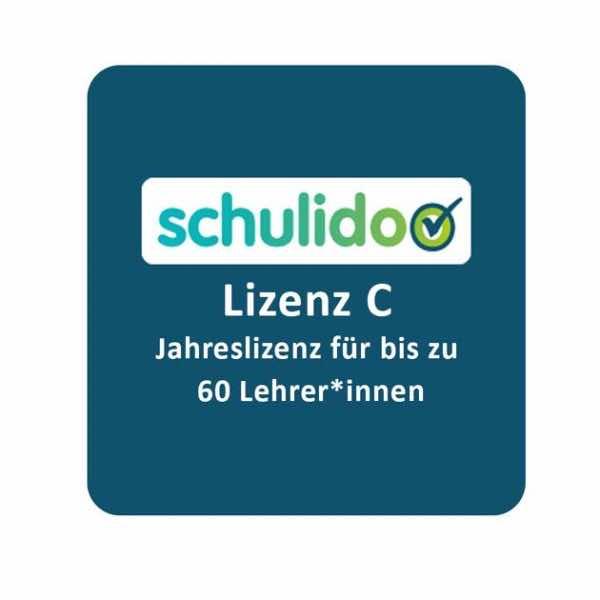 schulidoo-Lizenz C