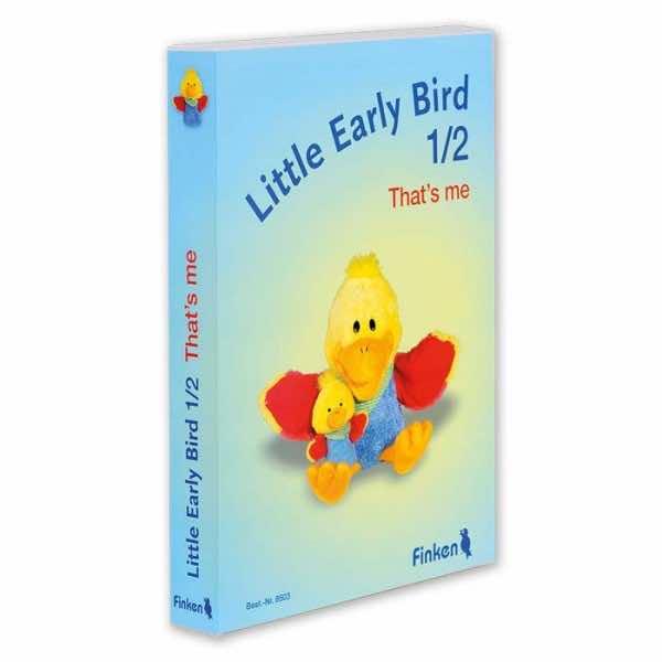 Little Early Bird 1/2