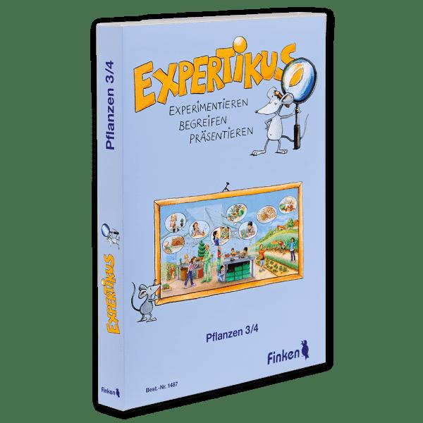 Expertikus: Pflanzen 3/4