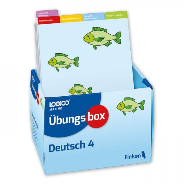 Deutsch 4